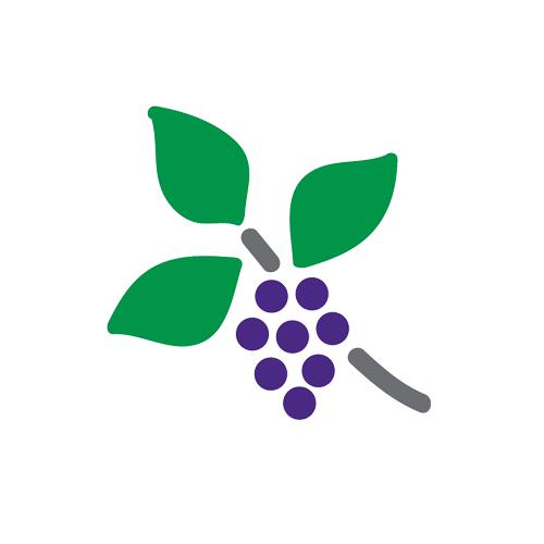 grapes-circle